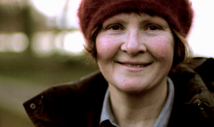 Eleanor Hooker - Photograph by George Hooker