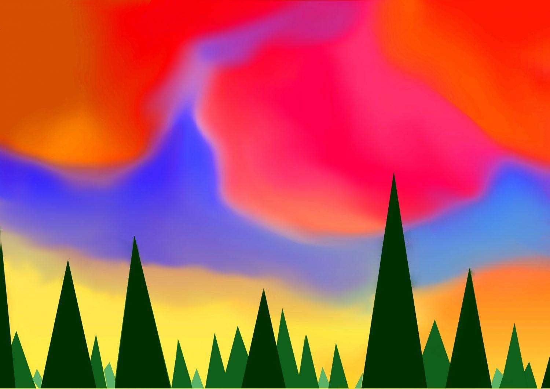hot clouds (OT)